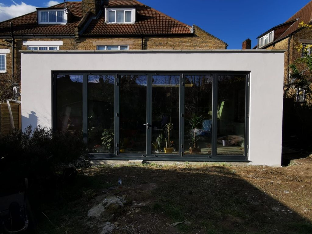 Rendering Project By Ralph Plastering