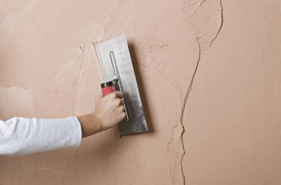 best type of plaster